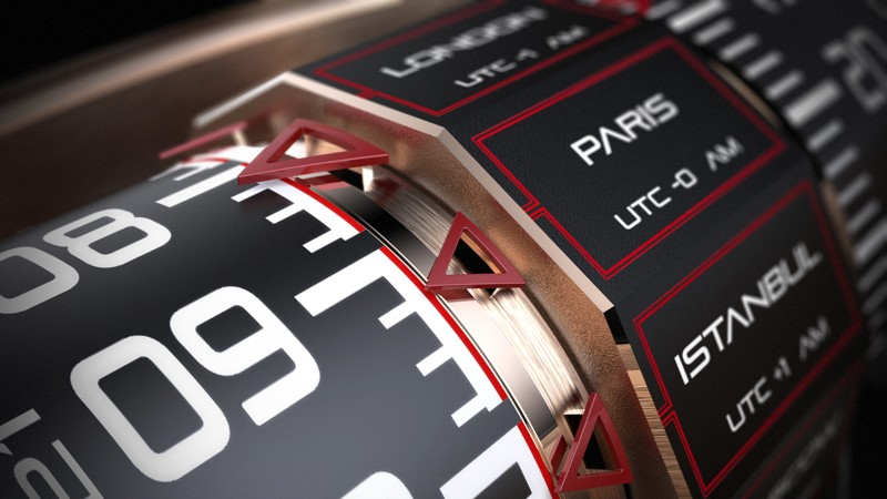 timepiece Germain Baillot's Aeronautics Inspired Timepiece Germain Baillot   s Aeronautics Inspired Timepiece1