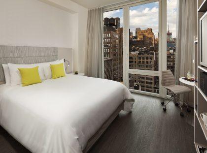 Innside New York NoMad Sleek Style