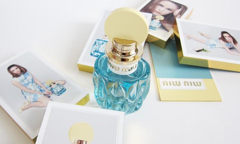 luxury brands Luxury Brands: Miu Miu Newest L'Eau Rosée' Fragrance Luxury Brands Miu Miu Newest L   Eau Rose  e    Fragrance5