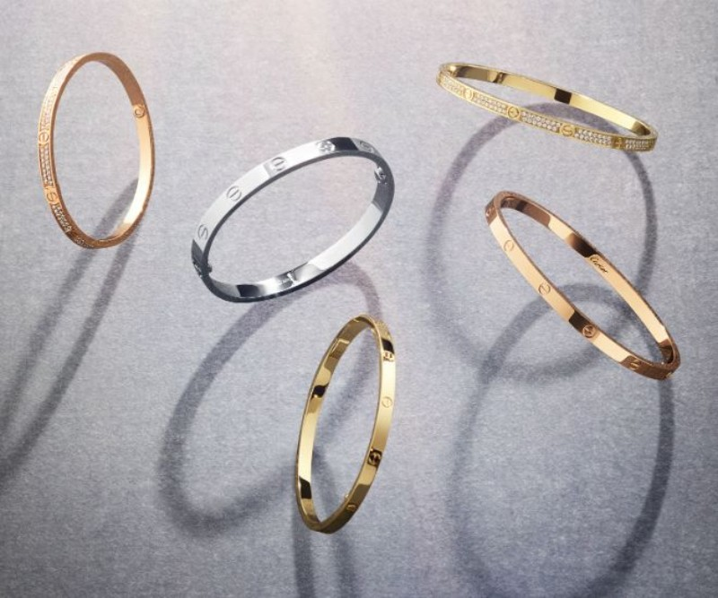 cartier love bracelet Valentines Day Special II: Cartier Love Bracelet Valentines Day Special II Cartier Love Bracelet3