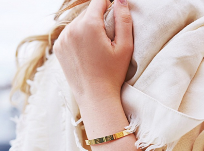 Valentines Day Special II: Cartier Love Bracelet
