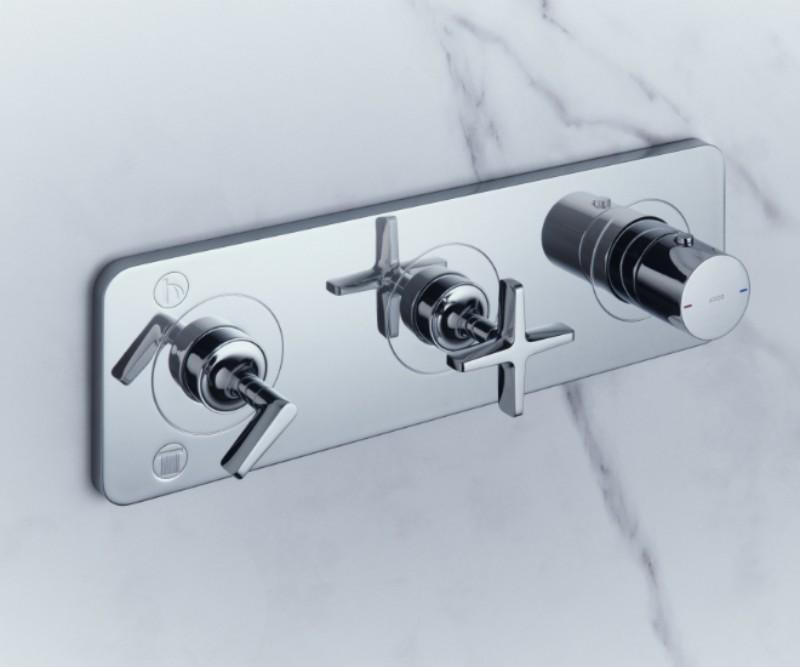 axor Discover Luxury Bathrooms with AXOR AXOR Citterio E