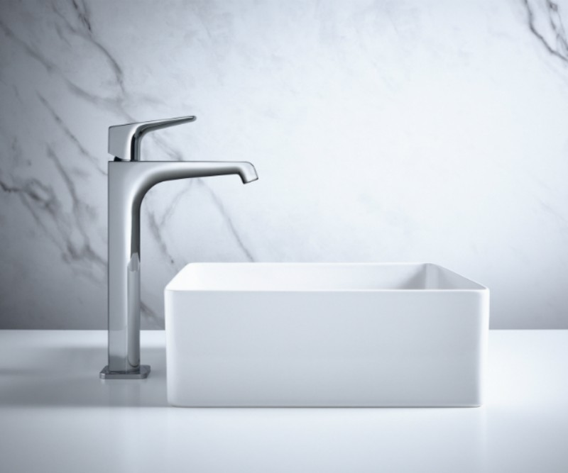 axor Discover Luxury Bathrooms with AXOR AXOR Citterio E Ambience