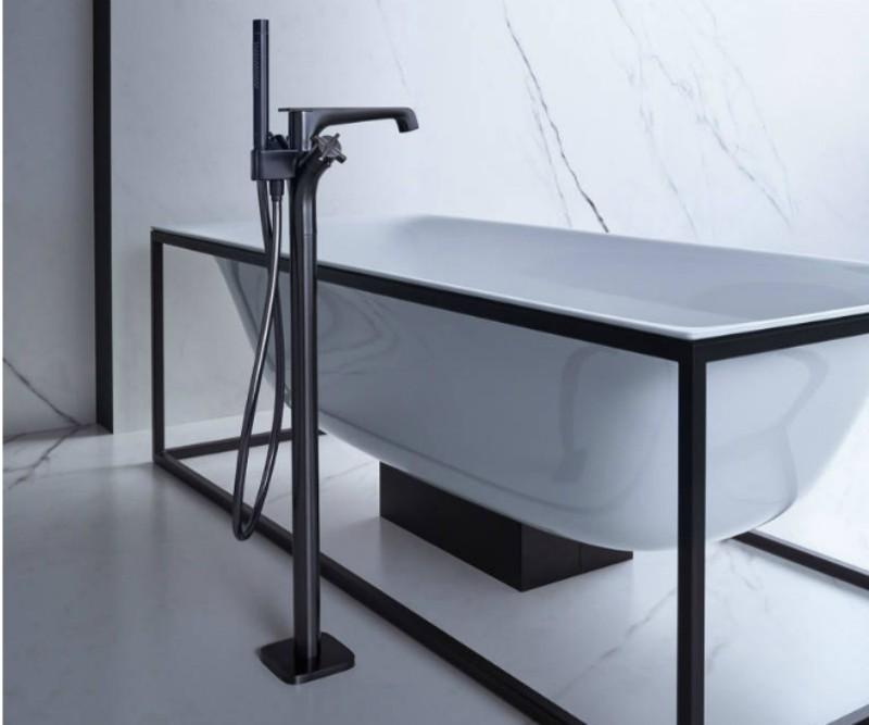 axor Discover Luxury Bathrooms with AXOR AXOR products AXORCitterio E bathtub mixer 1200x1600