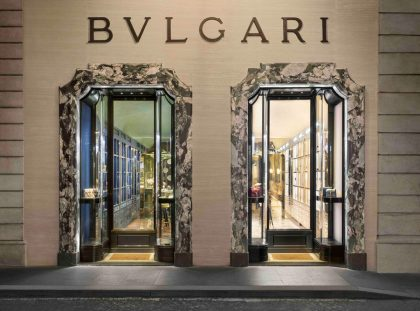 Discover Bulgari's New Curiosity Shop