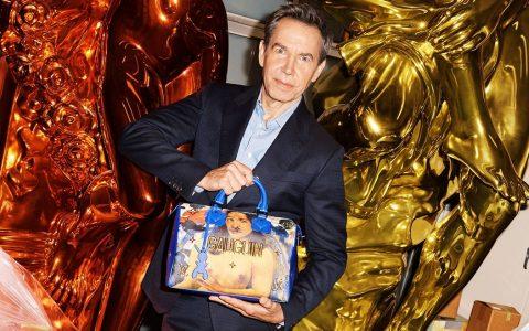exclusive designs Exclusive Designs: Jeff Koons x Louis Vuitton Bags Jeff Koons Louis Vuitton Collaboration 1170x602 480x300