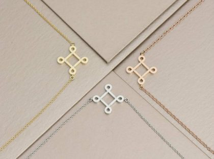 Luxury Jewelry House Dhamani 1969 Unveils Limited Edition Collection