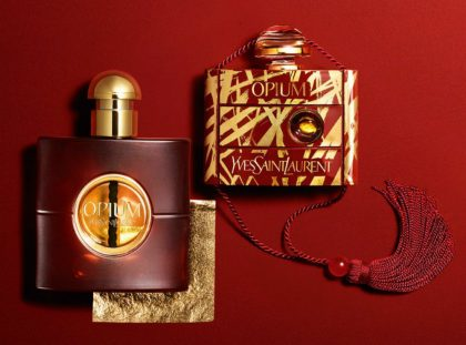 Limited Edition Perfumes To Celebrate Yves Saint Laurent's Anniversary perfume Limited Edition Perfumes To Celebrate Yves Saint Laurent's Anniversary See The Best Street Style Looks From Paris Fashion Week 1 420x311