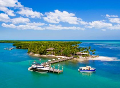 The Luxury Experience at Little Palm Island Resort & Spa