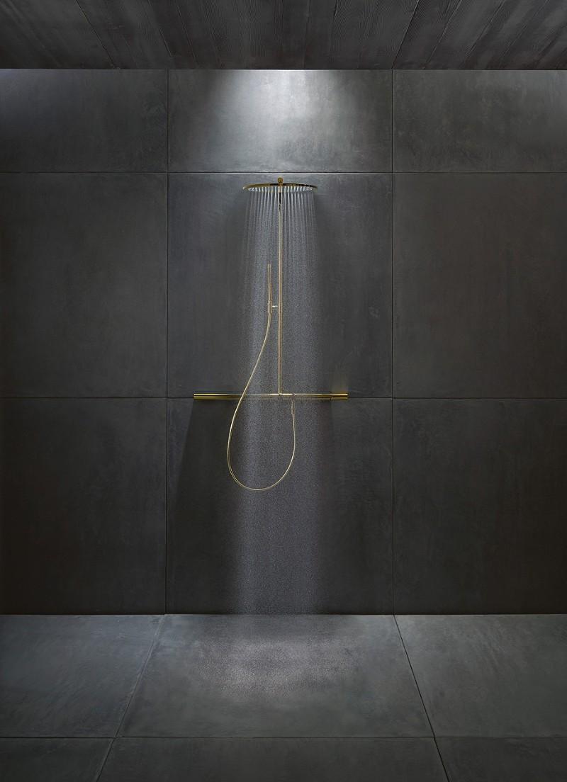 axor Discover Luxury Bathrooms with AXOR axor uno de phoenix design 12