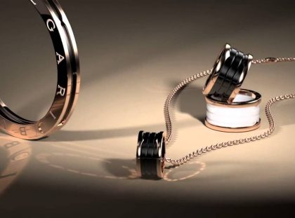 Bulgari B.zero1 New Jewelry Collection