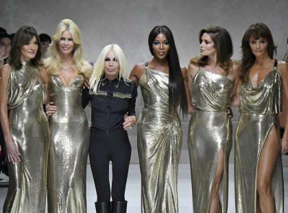 Highlights From Milan Fashion Week