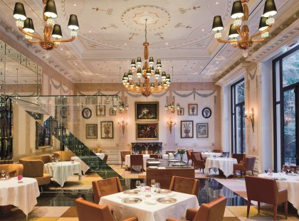 Top Restaurants in Milan to Visit During Salone del Mobile