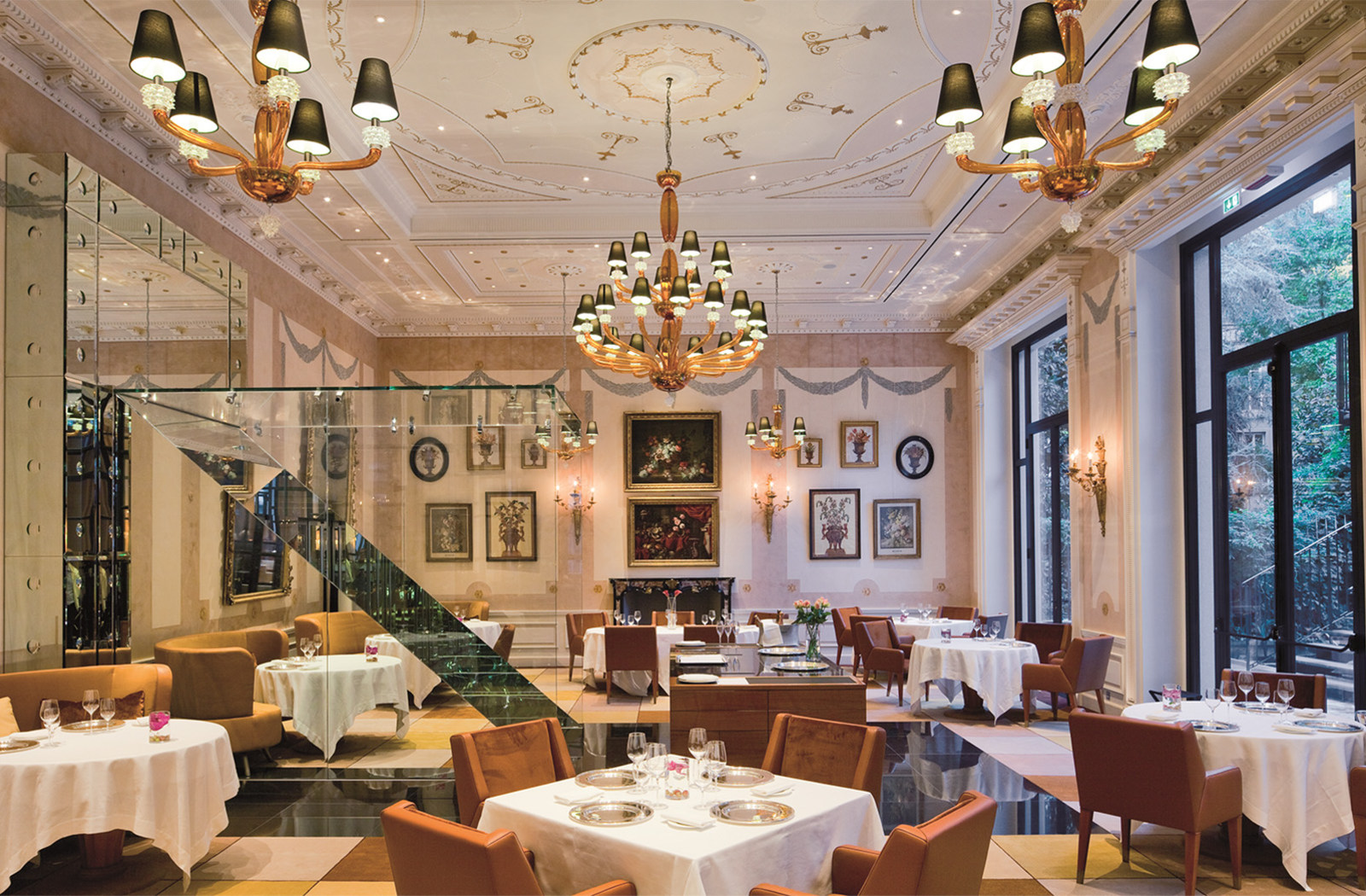 Top Restaurants In Milan To Visit During Salone Del Mobile Design Limited Edition