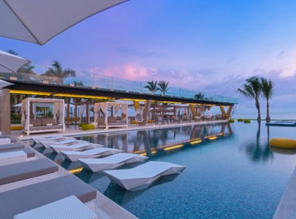 Contemporary Luxury Experience At W Punta De Mita Luxury Experience Contemporary Luxury Experience At W Punta De Mita Contemporary Luxury Experience In Riviera Nayarit At Punta De Mita 2 cover 420x311