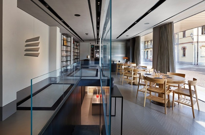 top restaurants Top Restaurants in Milan to Visit During Salone del Mobile DO Cornaredo           BeppeRaso 15