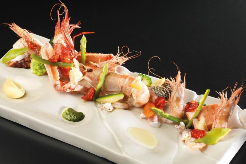 top restaurants Top Restaurants in Milan to Visit During Salone del Mobile Da Vittorio di Brusaporto 1