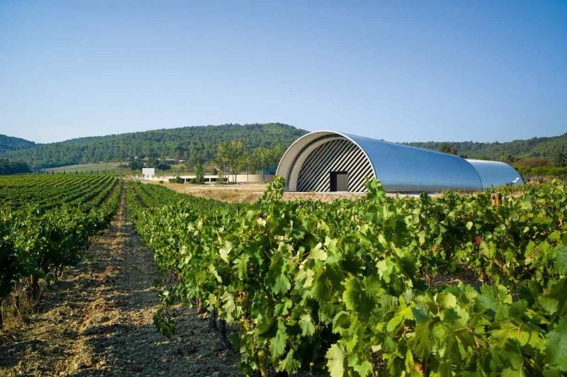 vineyard Exclusive Experiences: California Artsy Vineyard HTTP 2