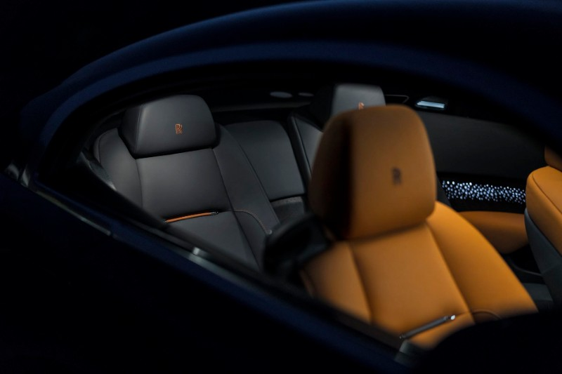 Rolls Royce Rolls Royce launches Limited Edition Wraith with Jenson Button Rolls Royce launches Limited Edition Wraith with Jenson Button 5