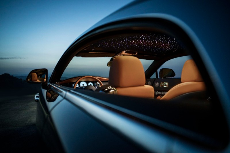 Rolls Royce launches Limited Edition Wraith with Jenson Button  Rolls Royce Rolls Royce launches Limited Edition Wraith with Jenson Button Rolls Royce launches Limited Edition Wraith with Jenson Button 6