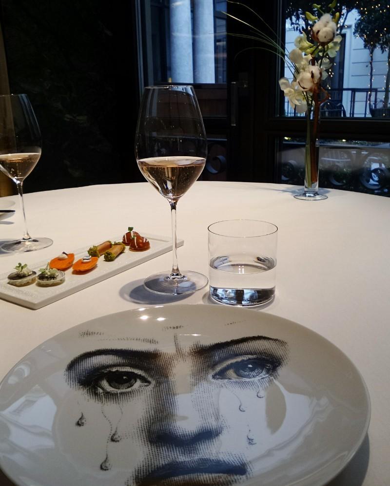 top restaurants top restaurants Top Restaurants in Milan to Visit During Salone del Mobile Seta Mandarin Oriental Hotel 1