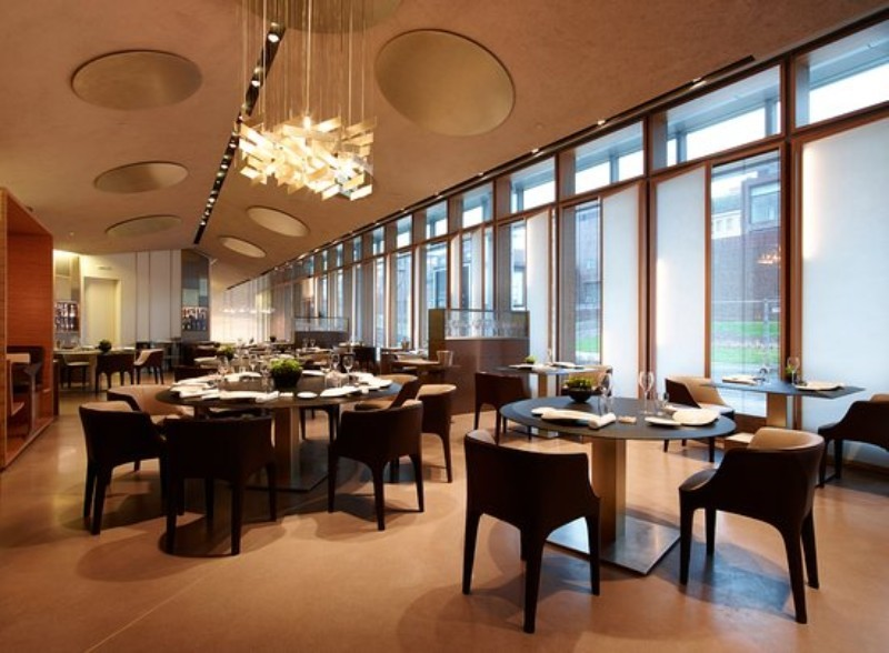 top restaurants top restaurants Top Restaurants in Milan to Visit During Salone del Mobile berton 1