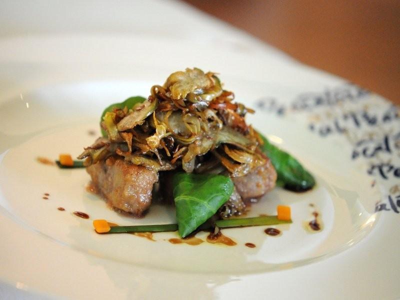top restaurants Top Restaurants in Milan to Visit During Salone del Mobile del pescatore