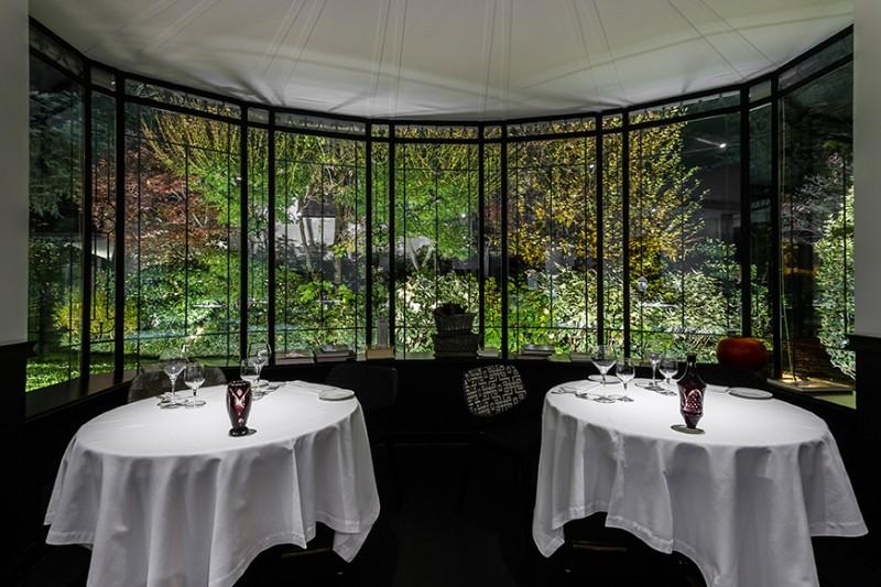 top restaurants Top Restaurants in Milan to Visit During Salone del Mobile miramontialtro milan