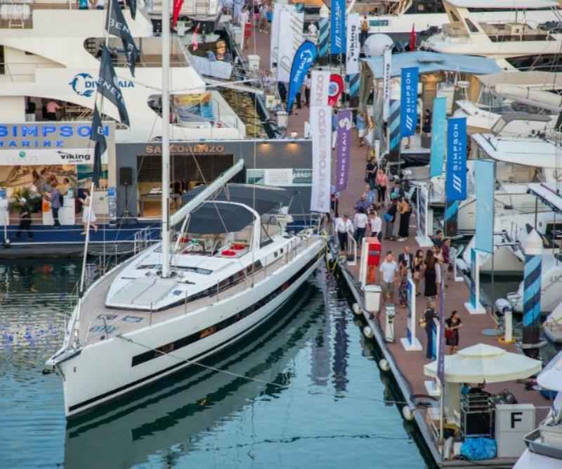 Singapore Yacht Show singapore yacht show Must Visit: Singapore Yacht Show 2018 20483094 the singapore yacht show 2018 returns t596d69 1