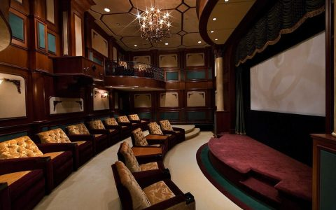 luxury mansions Top 10 Home Theaters in Luxury Mansions 9f58c944936d88fda2b580e2ade2092c 1 480x300