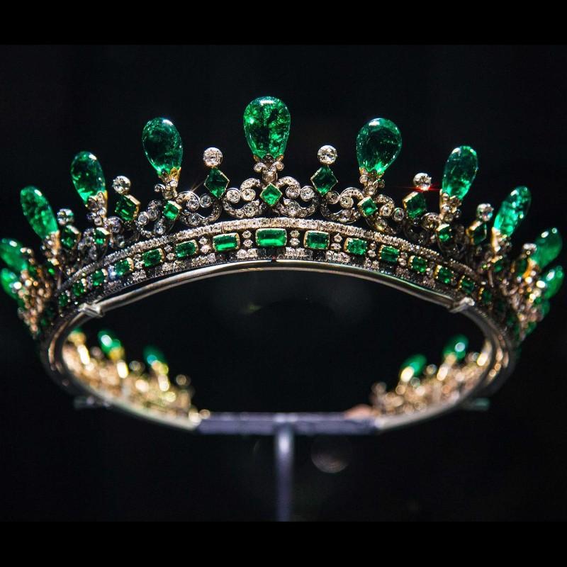 Kensington Palace unveils exclusive Fife Tiara fife tiara Kensington Palace unveils exclusive Fife Tiara Kensington Palace unveils exclusive Fife Tiara 10