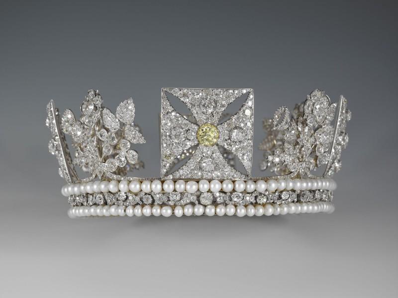 Kensington Palace unveils exclusive Fife Tiara fife tiara Kensington Palace unveils exclusive Fife Tiara Kensington Palace unveils exclusive Fife Tiara 2