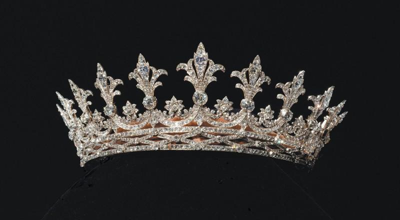 Kensington Palace unveils exclusive Fife Tiara fife tiara Kensington Palace unveils exclusive Fife Tiara Kensington Palace unveils exclusive Fife Tiara 6