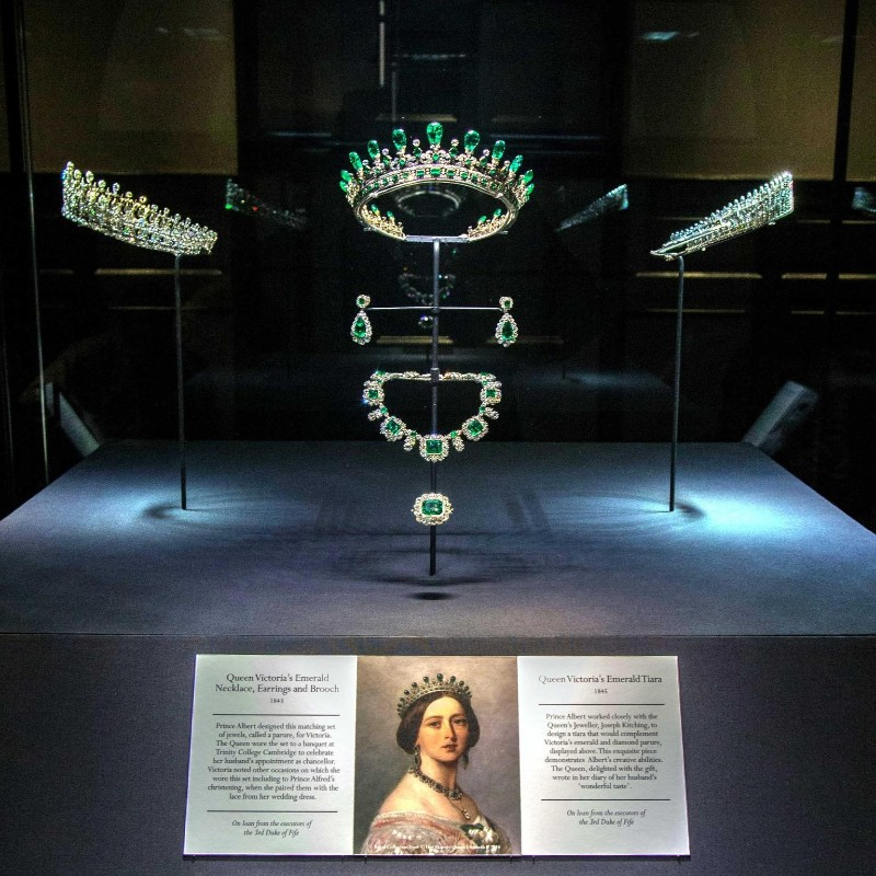 Kensington Palace unveils exclusive Fife Tiara fife tiara Kensington Palace unveils exclusive Fife Tiara Kensington Palace unveils exclusive Fife Tiara 7