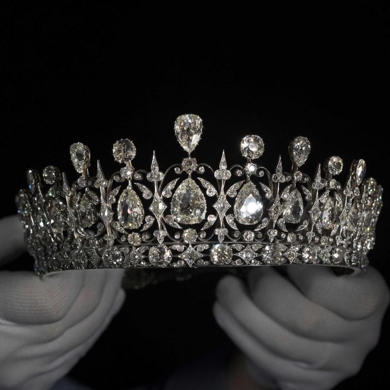 Kensington Palace unveils exclusive Fife Tiara fife tiara Kensington Palace unveils exclusive Fife Tiara Kensington Palace unveils exclusive Fife Tiara 9