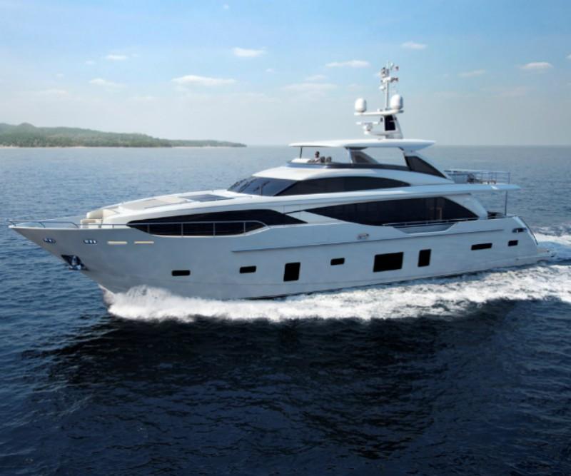 singapore yacht show Must Visit: Singapore Yacht Show 2018 Singapore Yacht Show 2018 Returns Princess 30M 2 luxuo 660 1