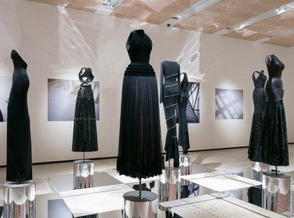 Azzedine Alaïa Celebrates the Female Body at Design Museum