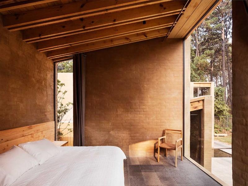 Mexican Architecture Mexican Architecture – Entre Pinos by Taller Hector Barroso f7 entre pinos valle de bravo mexico by taller hector barroso yatzer