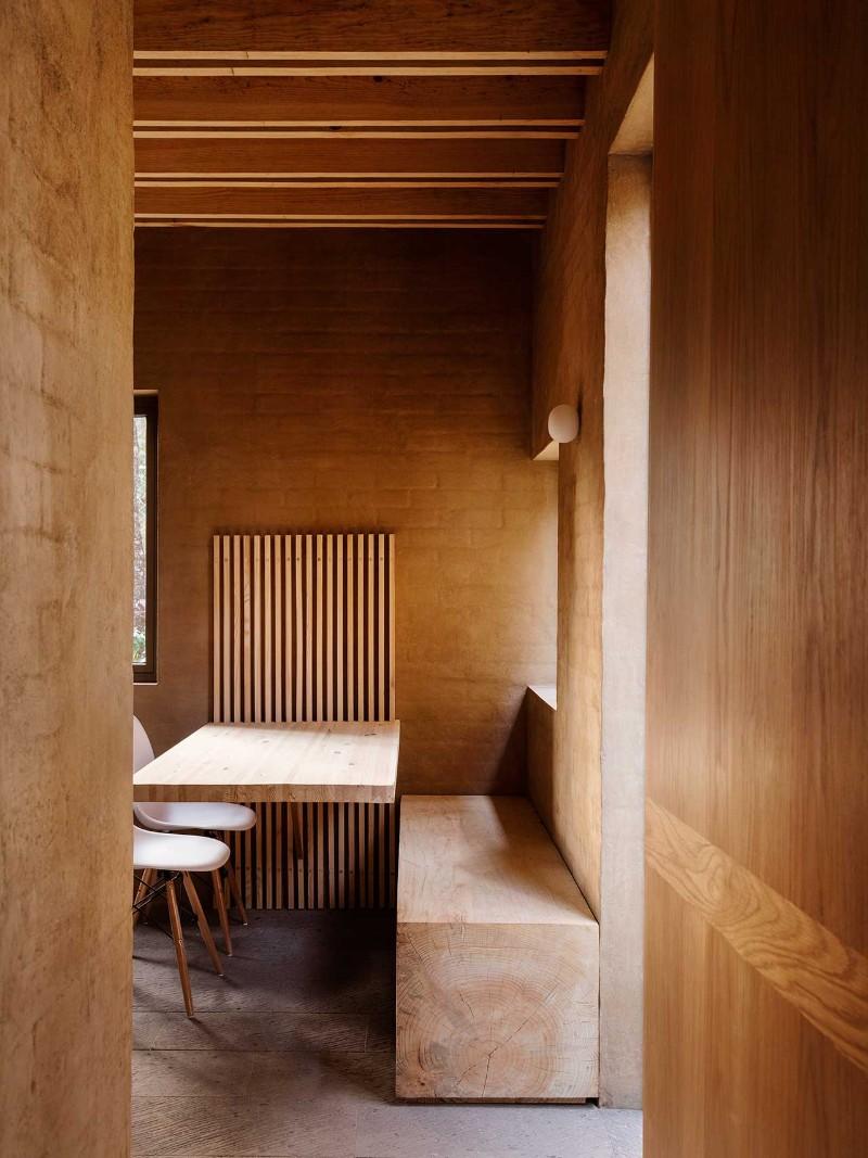 Mexican Architecture Mexican Architecture – Entre Pinos by Taller Hector Barroso s2 entre pinos valle de bravo mexico by taller hector barroso yatzer