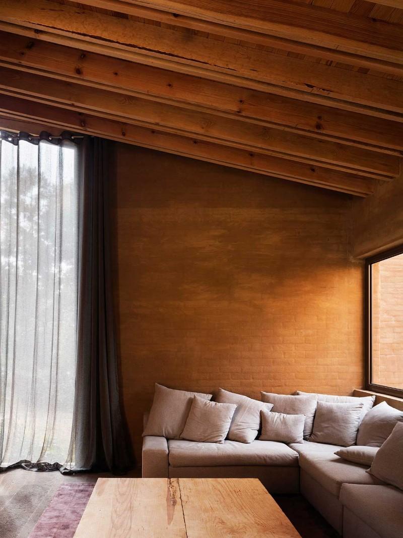 Mexican Architecture Mexican Architecture – Entre Pinos by Taller Hector Barroso s8 entre pinos valle de bravo mexico by taller hector barroso yatzer