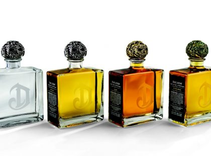 Limited Edition: DeLeon Anejo Premium Tequila