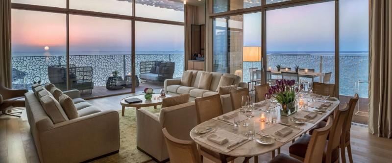 bvlgari resort Luxury Experience: Bvlgari Resort Dubai Luxury Experience Bvlgari Resort Dubai 3