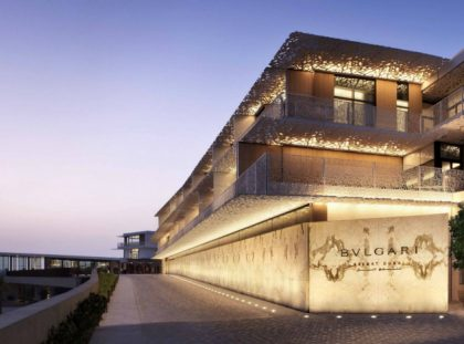 Luxury Experience: Bvlgari Resort Dubai bvlgari resort Luxury Experience: Bvlgari Resort Dubai Luxury Experience Bvlgari Resort Dubai 5 Cover 420x311