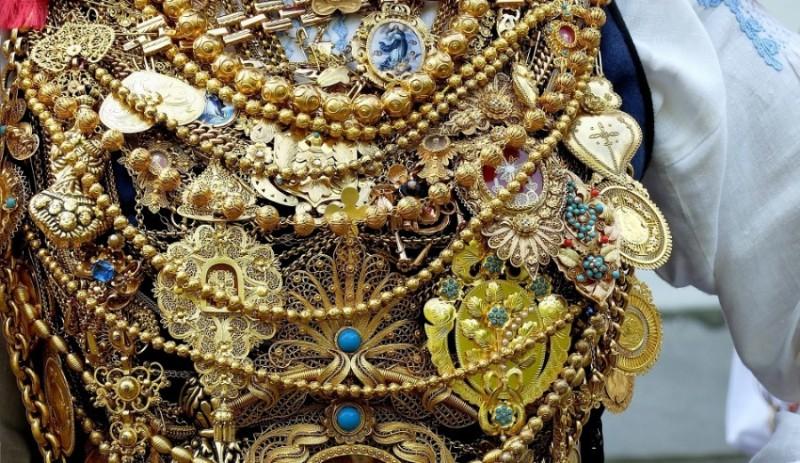 filigree Must See The Design and Craftsmanship Testimony: Filigree Jewelry P  g