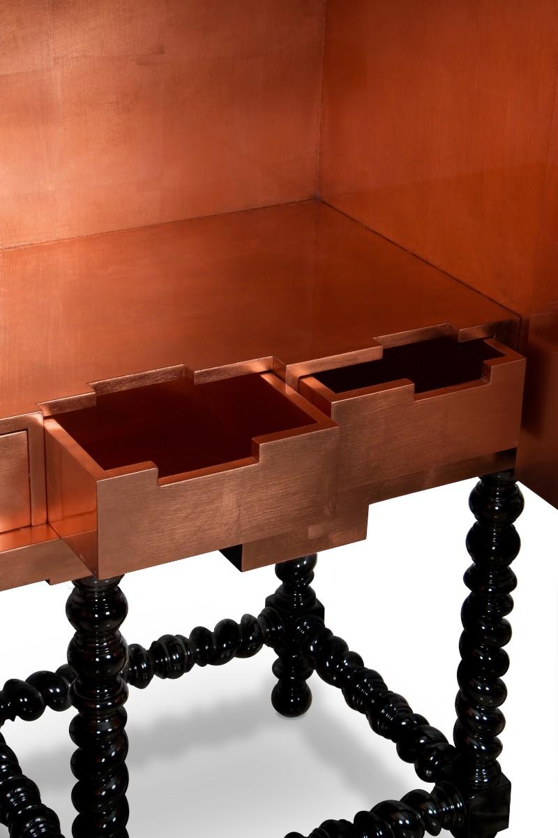design project Inside Rafael De Cárdenas Design Project: Glebe Place Residence dmanuel 04
