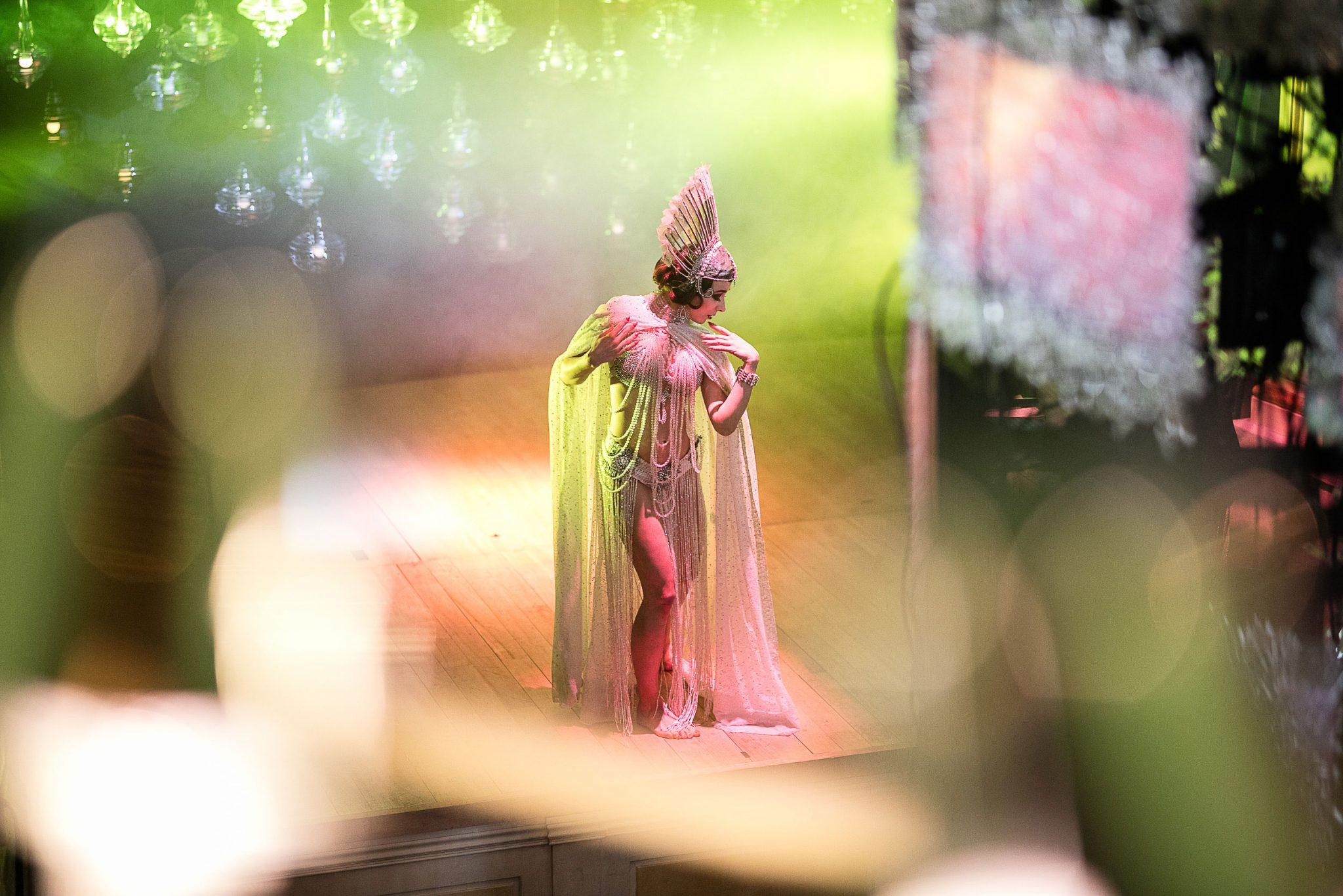 lasvit Monster Cabaret, A Phantasmagorical Show by Lasvit p6 lasvit monster cabaret milan teatro gerolamo yatzer