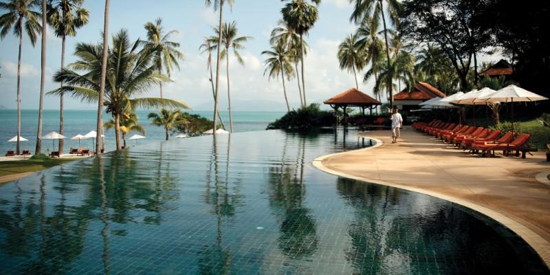 Belmond Napasai Belmond Napasai: The Excluive Hidden Paradise Belmond Napasai The Excluive Hidden Paradise 1