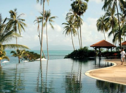 Belmond Napasai: The Excluive Hidden Paradise