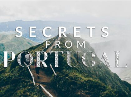 Secrets From Portugal: The Special Edition Of CovetED Magazine