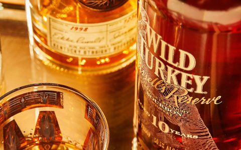 An Exciting Limited Edition from Wild Turkey An Exciting Limited Edition from Wild Turkey 1    480x300